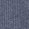 Ariana Tall Grid Full Zip Fleece Navy