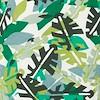 Mirren Jersey Maxi Dress Army Green