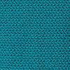 Portia 1/4 Zip Classic Macaroni Sweatshirt Deep Teal