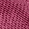 Portia 1/4 Zip Classic Macaroni Sweatshirt Magenta