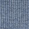 Ariana Full Zip Grid Fleece Navy