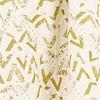 Haywood Printed Voile Skirt Bamboo