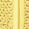 Weylin Full Zip Eco Macaroni Hoodie Lemon
