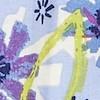 Juhi Printed Viscose Tunic Lilac Hint