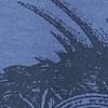 Guitars Organic Cotton T-Shirt Blue Mirage