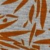 Kiana Bamboo Printed T-Shirt Pearl Grey Marl