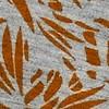 Artemis Bamboo Printed Vest  Pearl Grey Marl