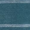 Rothko Indigo Polo Petrol Blue