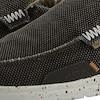 Hey Dude Mikka Hawk Grey Loafer Shoe Grey