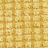 Beyonce Grid 1/4 Zip Fleece Mustard