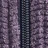 Ariana Grid Full Zip Fleece Grape