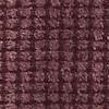 Newark 1/4 Zip Grid Fleece Antique Cherry