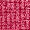 Beyonce Grid 1/4 Zip Fleece Crimson