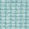 Beyonce Grid 1/4 Zip Fleece Washed Teal