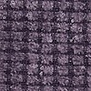Beyonce Grid 1/4 Zip Fleece Grape