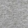 Dansley 1/4 Zip Marled Fleece Frost Grey