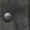 Bryson Melange Puffa Jacket Dark Olive