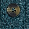 Cupro Textured Nepp Cardigan Petrol Blue
