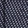 Cooper Jacquard Jersey Shirt Navy