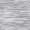 Nancy Space Dyed 1/4 Zip Fleece Frost Grey