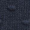 Marlee Bobble Stitch Jumper Navy Marl