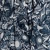 Alverton Eco Printed Scarf Ink
