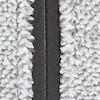 Merrill Full Zip Textured Fleece Ecru