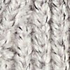 Allium Eco Bobble Hat Pearl Grey