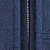 Klee Recycled Full Zip Hooded Fleece Navy
