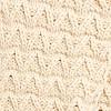 Corey Eco Textured Scarf Chalk