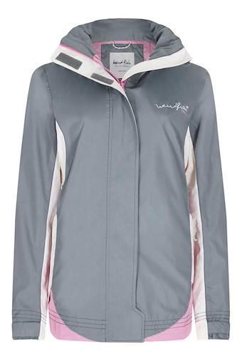 Skyline Waterproof Shell Jacket Denim