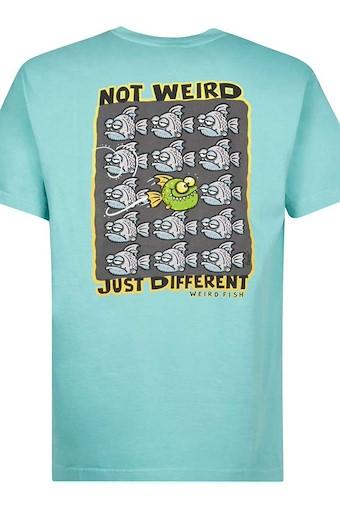 Just Different Artist T-Shirt Menthol