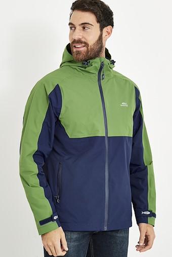 Ardler Waterproof Jacket Artichoke Green