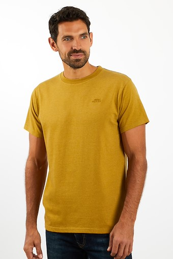 Fished T-Shirt Beechnut