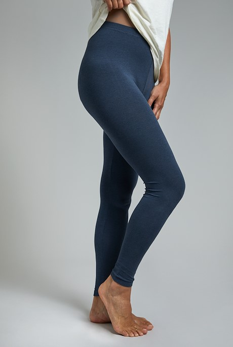Louisa Leggings Navy