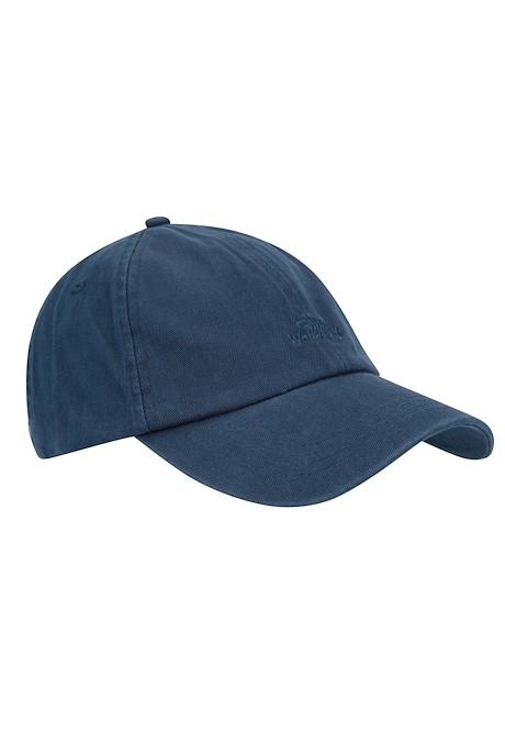 Scarfell Cap Navy