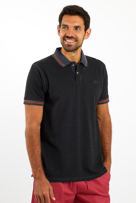 Canvey Pique Polo Lead