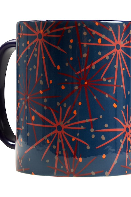 Sparkle Mug Midnight