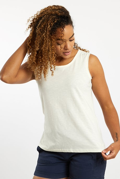 Maze Outfitter Vest Light Cream
