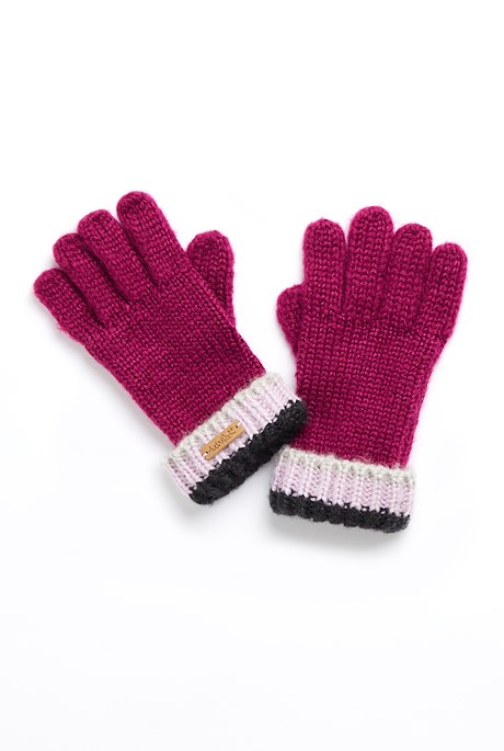 Hosta Striped Gloves Lilac Hint