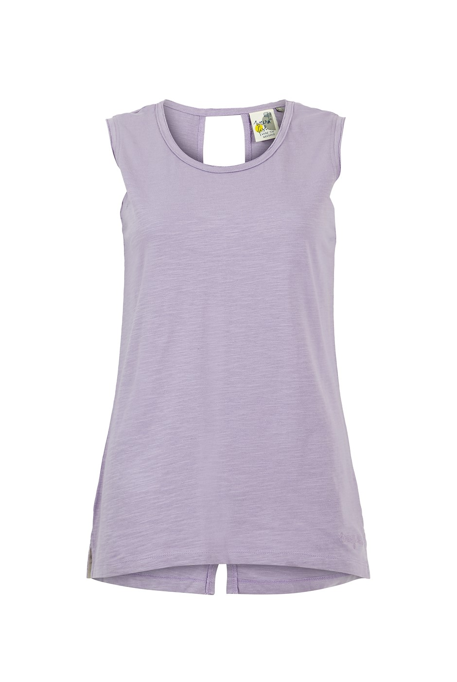 Maze Outfitter Vest Lilac Hint
