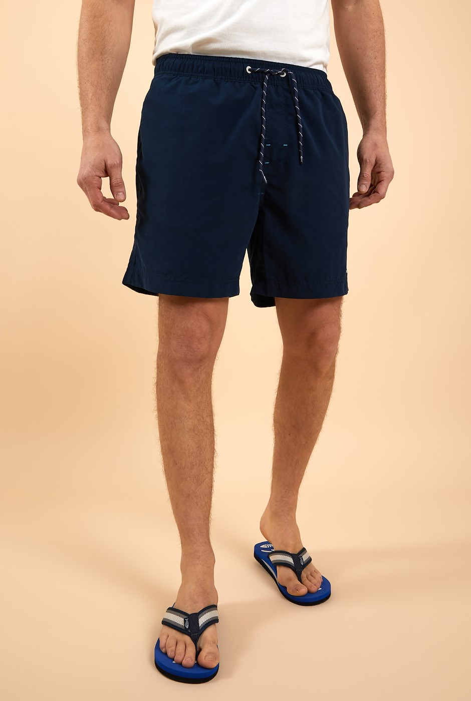 Carlone Swim Shorts Navy